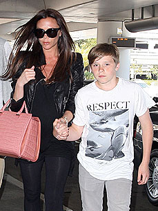 Get the Look: Brooklyn Beckham's Sharp Shark Tee