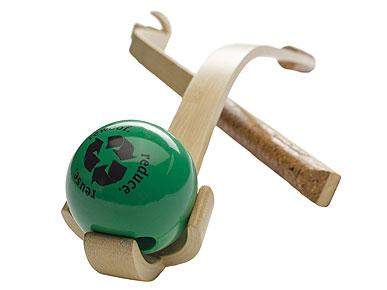 REVIEW: Planet Dog's Wood Chuck Should Chuck Tennis Balls, Too