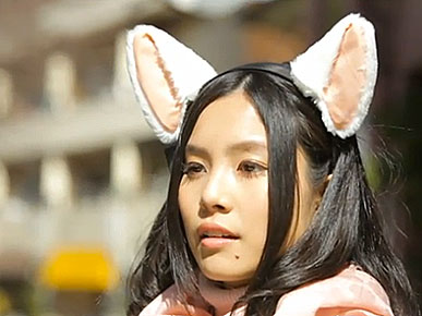 Would You Want to Have Ears Like a Cat's?
