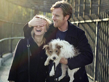 The Beginners: Ewan McGregor Loves His Dog Co-Star
