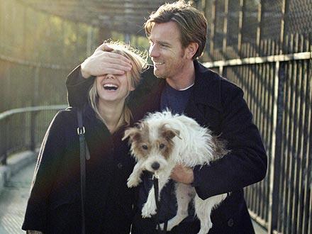 The Beginners: Ewan McGregor Loves His Dog Co-Star