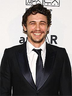 Is James Franco Seeing Ashley Benson? | James Franco