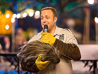 Working on Zookeeper: Like a Zoo! | Kevin James