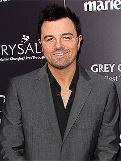 Family Guy's Seth MacFarlane Dedicates Cat Shelter to Late Mother
