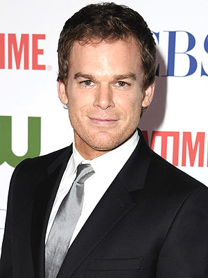 Who Knew? Michael C. Hall Is a Cat Guy | Michael C. Hall