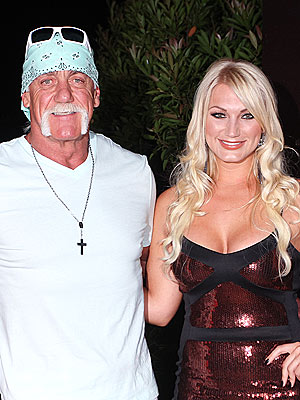 Brooke Hogan on Nude Photo Backlash: Stop Picking on Me! | Brooke Hogan