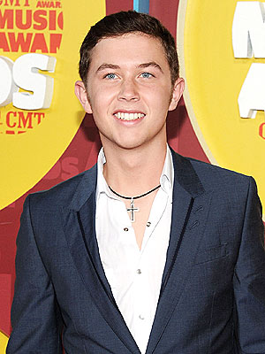 Idol Champ Scotty&#39;s Dogs Are &#39;Fou-Fou&#39; Much! | Scotty McCreery