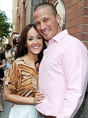 Ashley Hebert & J.P. Rosenbaum Too Busy to Plan a Wedding | Ashley Hebert