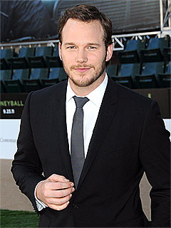 Chris Pratt to Critics: Cat Had to Go to Make Room for Baby | Chris Pratt
