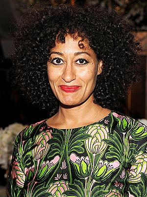 Tracee Ellis Ross: 'There Are Things About My Body That I Don't Love'