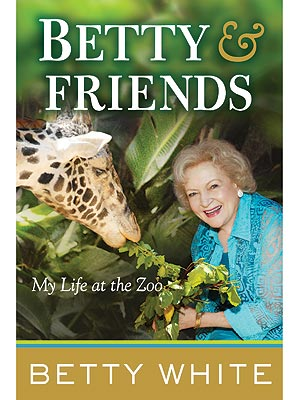 Betty White's Love Affair with Zoos | Betty White