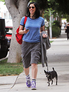 Sarah Silverman: My 17-Year-Old Dog Sleeps 23 Hours a Day | Sarah Silverman