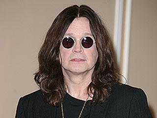 Ozzy Osbourne Gets Giant Doggie Cake for 63rd Birthday   Ozzy Osbourne
