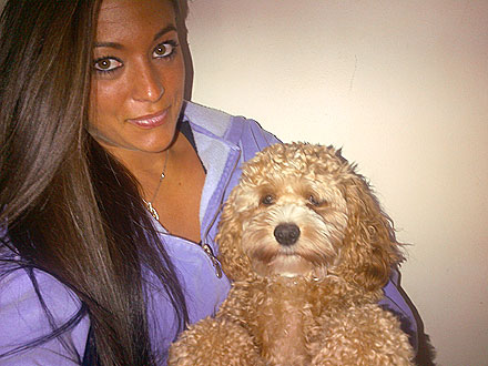 Jersey Shore&#39;s Sammi &#39;Sweetheart&#39;: Dogs Are Family