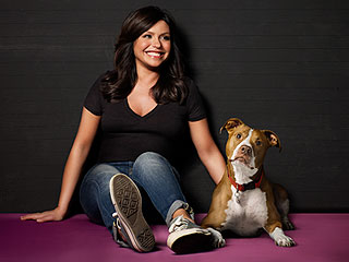 Last Day of Voting for Click the Cutest: Rachael Ray's Shelter Helpers | Rachael Ray
