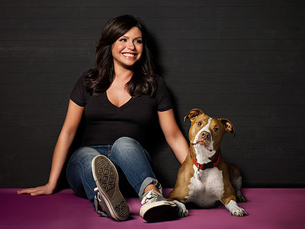Last Day of Voting for Click the Cutest: Rachael Ray&#39;s Shelter Helpers