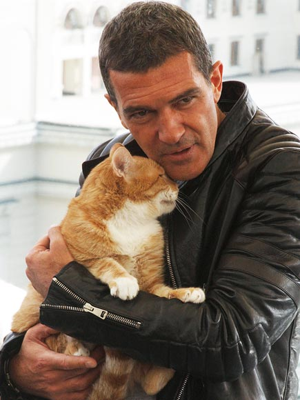 ANTONIO BANDERAS photo | Antonio Banderas