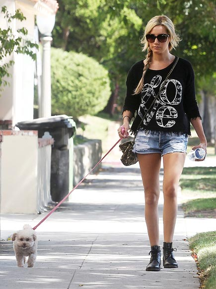 ASHLEY TISDALE photo | Ashley Tisdale