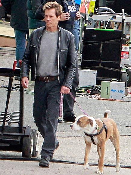 KEVIN BACON photo | Kevin Bacon