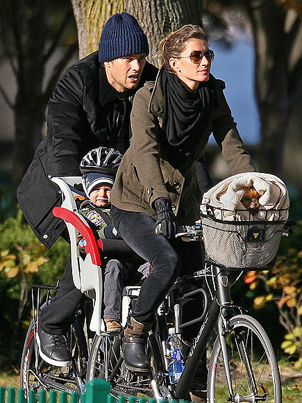 GISELE B&#220;NDCHEN photo | Gisele Bundchen, Tom Brady