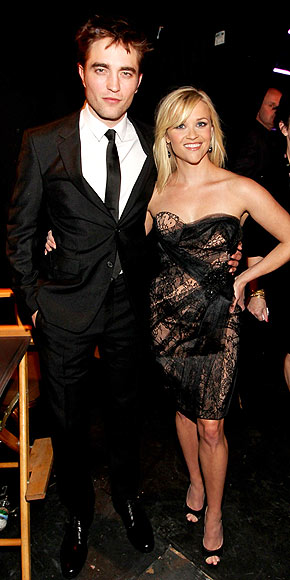 REESE WITHERSPOON photo | Reese Witherspoon, Robert Pattinson
