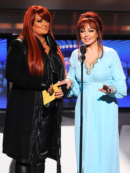  photo | Naomi Judd, Wynonna Judd