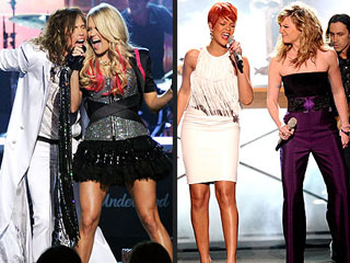 The Best of the Academy of Country Music Awards