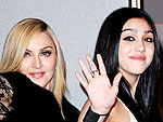 Star Mom & Daughter BFFs | Lourdes Leon, Madonna