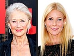 Hollywood's Fashion Rule Breakers | Helen Mirren