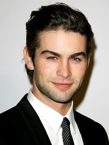 chace crawford height