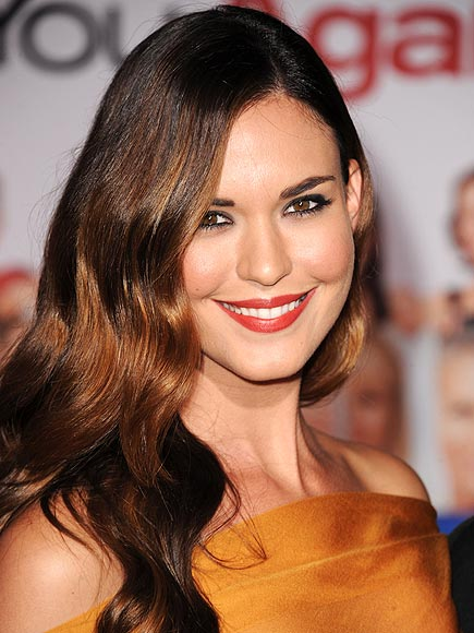 ODETTE ANNABLE photo | Odette Yustman