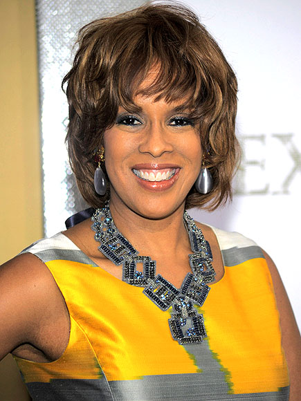 GAYLE KING, 56   photo | Gayle King