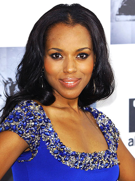 KERRY WASHINGTON, 35