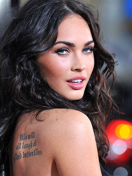 MEGAN FOX, 26 photo | Megan Fox