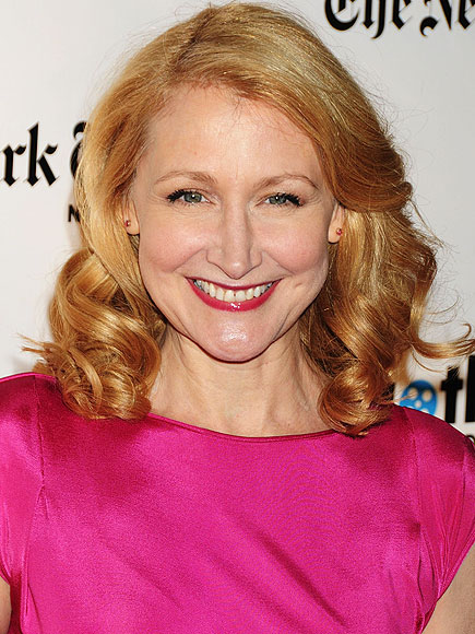 PATRICIA CLARKSON, 52