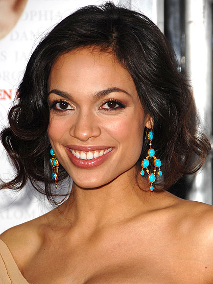 rosario dawson shoes. ROSARIO DAWSON, 31 photo