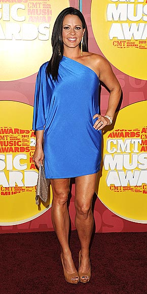 SARA EVANS photo | Sara Evans