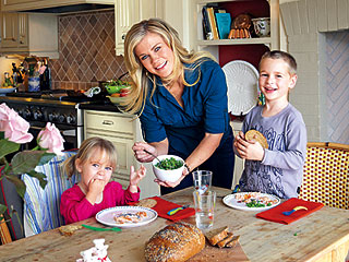 Tour All-Star Kitchens! | Alison Sweeney