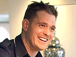 Michael Bublé Reveals His Favorite Dish