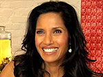 Join Padma Lakshmi's Intimate Tea Party