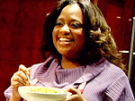 Sherri Shepherd Talks Up Her Cooking Skills