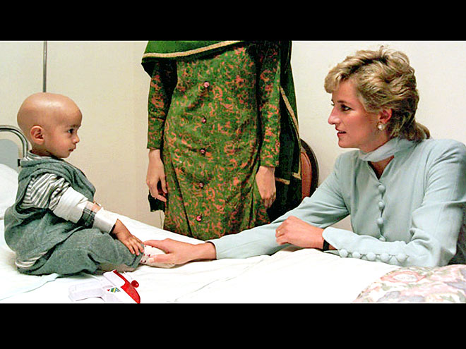 remembering the queen of hearts diana princess of wales