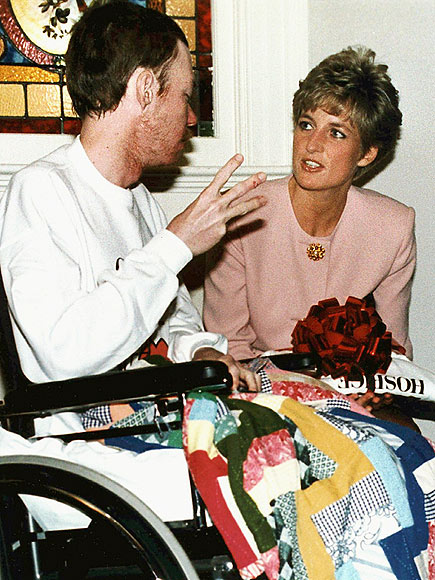 Toronto photo | Princess Diana