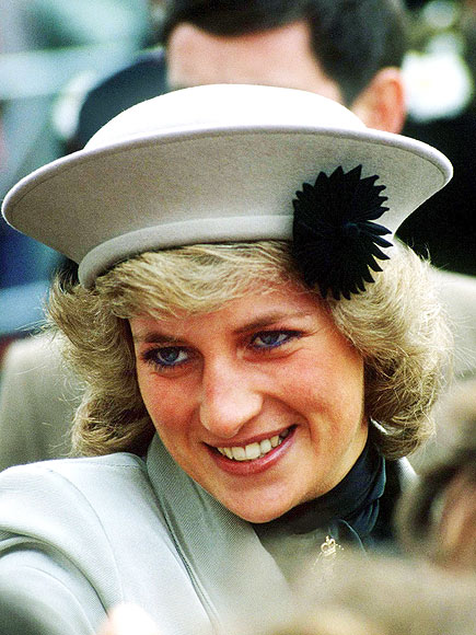 IN NEUTRAL photo | Princess Diana