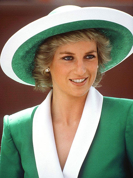 CROWN JEWEL photo | Princess Diana