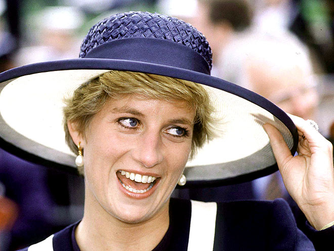 FASHION EDGE photo | Princess Diana