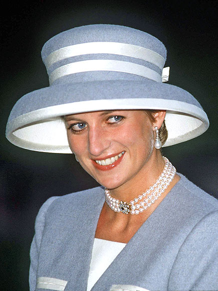 GRAY AREA photo | Princess Diana