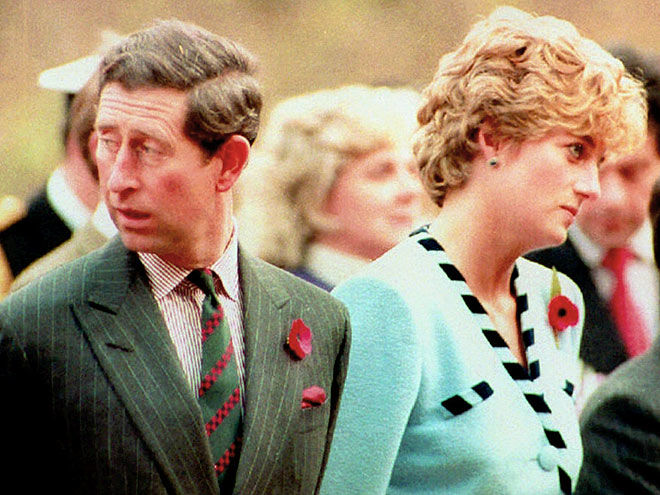 No Storybook Ending photo | Prince Charles, Princess Diana