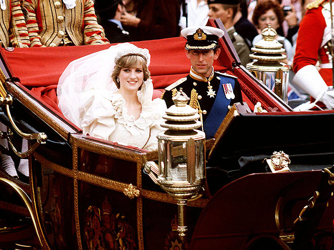 The Big Event photo | Prince Charles, Princess Diana