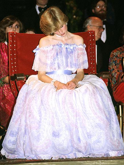 Sleeping Beauty photo | Princess Diana